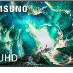 Samsung UE55RU8005