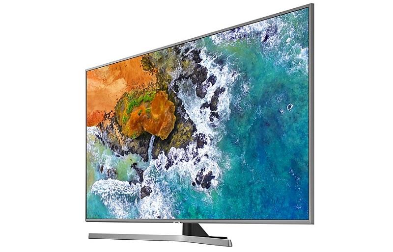 Samsung UE50NU7455, calidad de imagen