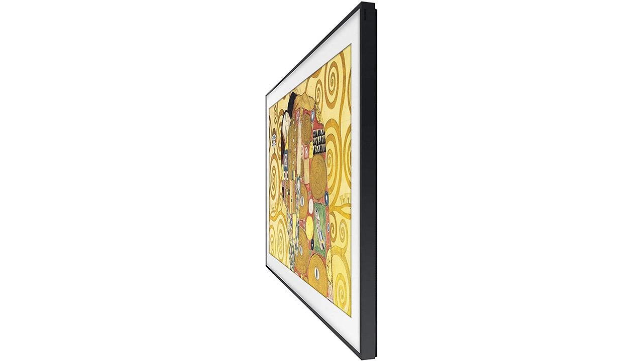 Samsung QE75LS03TAUXXC calidad de imagen