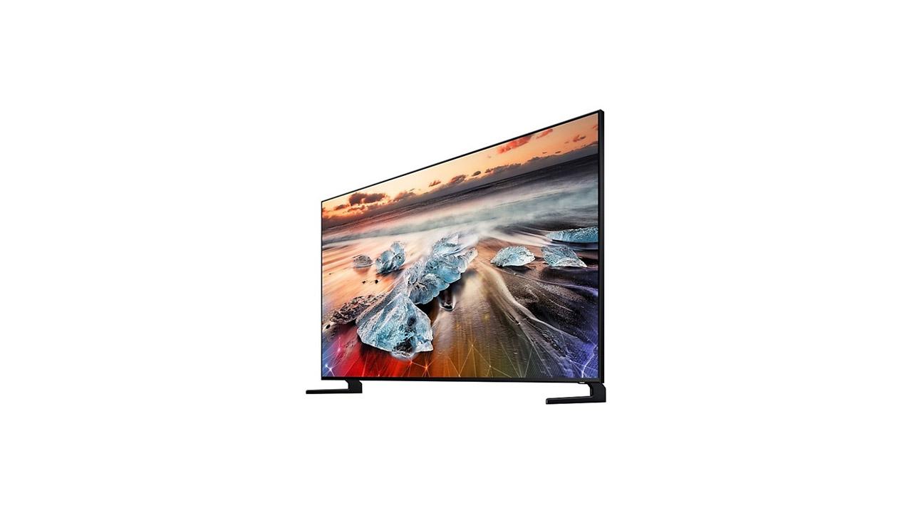 Samsung QE98Q950R calidad de imagen