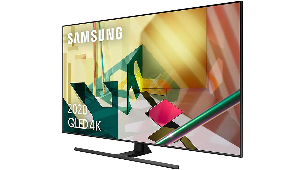 Samsung 65Q70T calidad de imagen