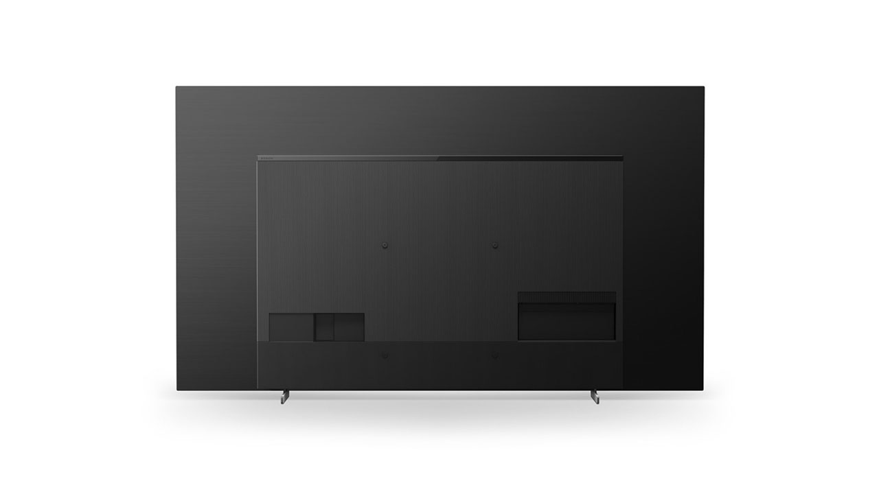 Sony 65A89 diseño