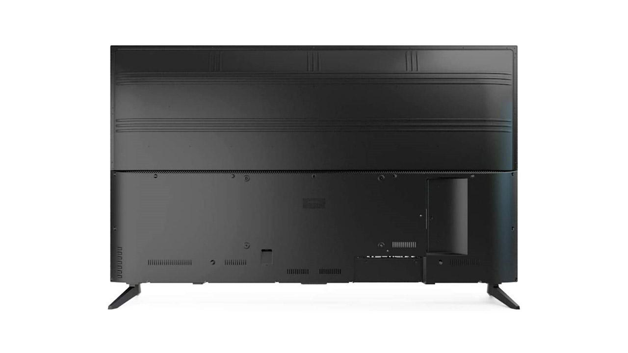 TD Systems K55DLX9US diseño