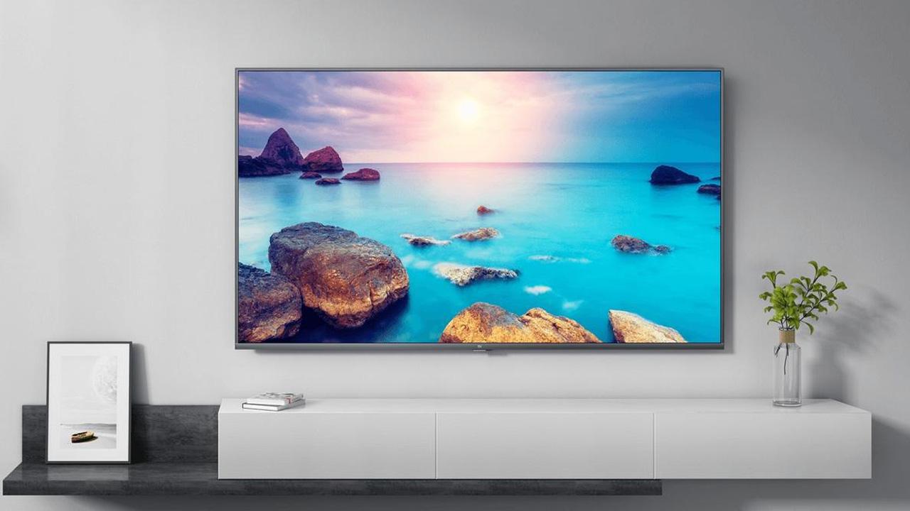 Televisores de gama alta de Xiaomi