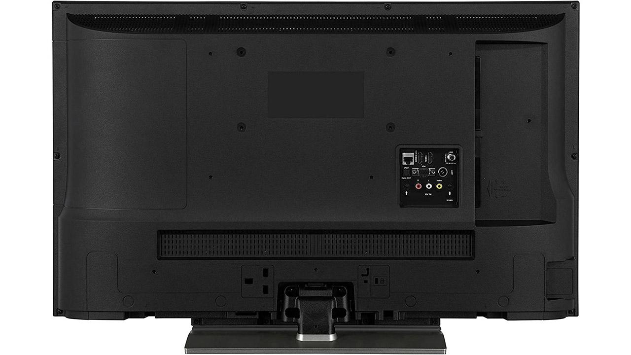 Toshiba 24WK3A63DG diseño