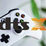 Xbox con DTS: X