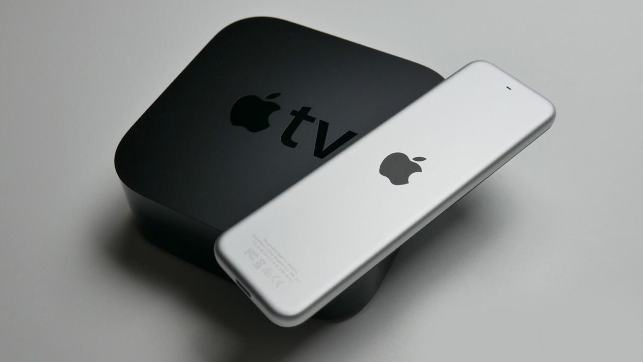 mejorar el Apple TV