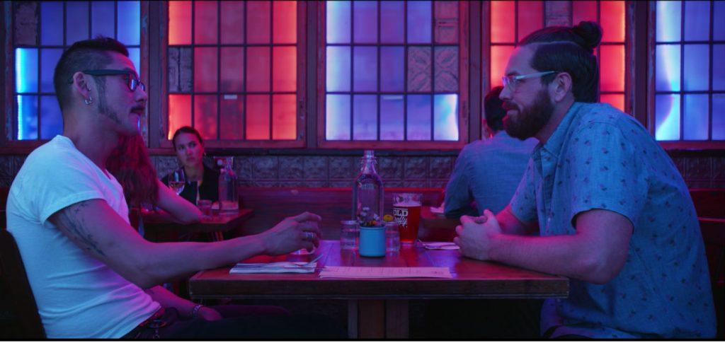 Un Date Show en l que, mediante citas, te quedas o no con uno de los pretendientes