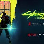 serie de Cyberpunk 2077