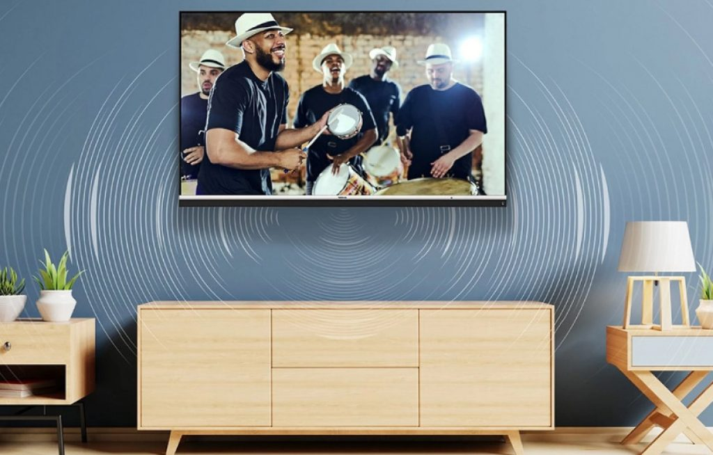 televisores Nokia con Android TV