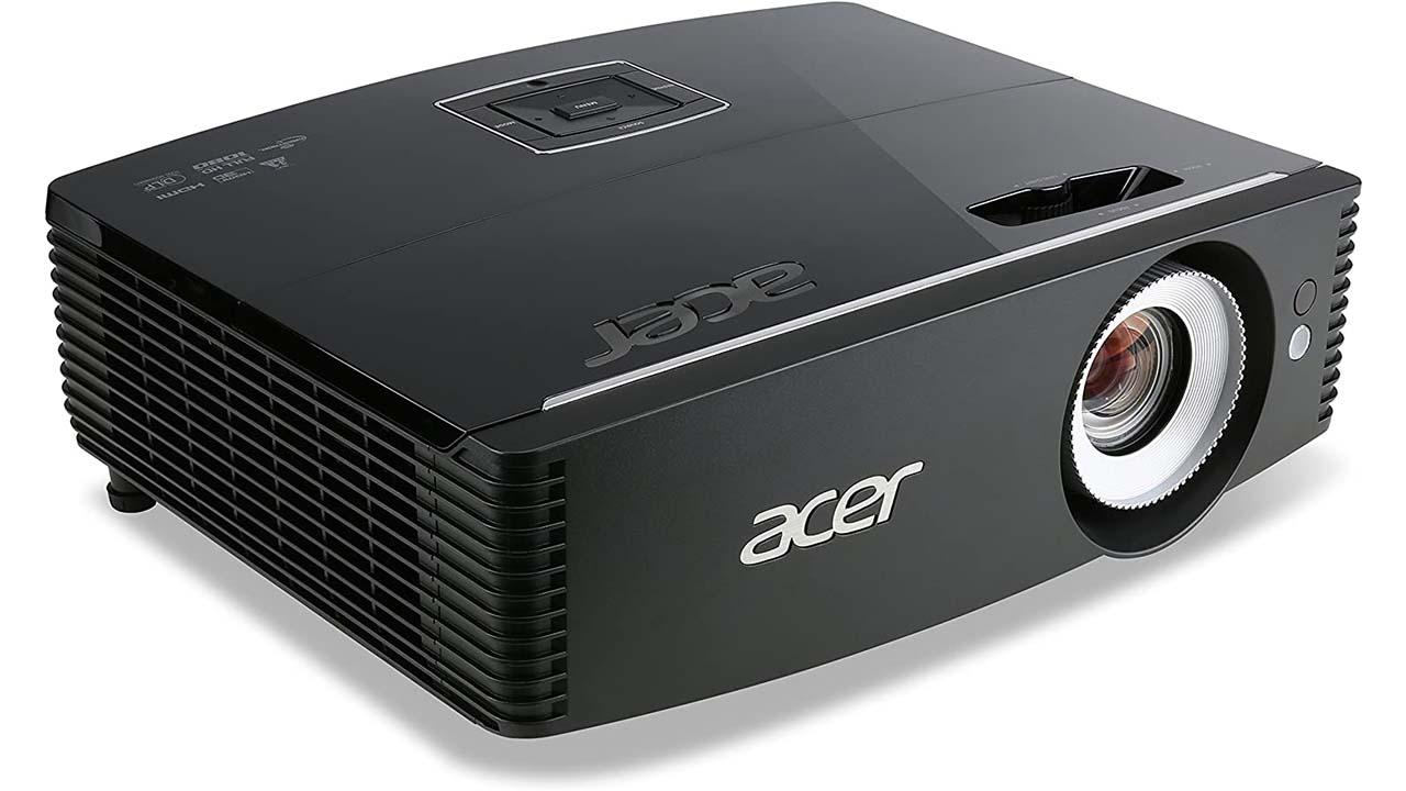 Acer P6200 instalación