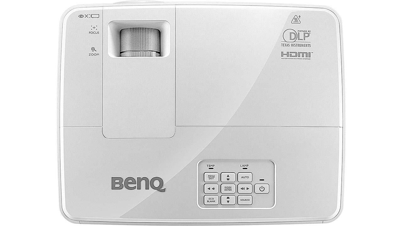 Benq MS527 imagen