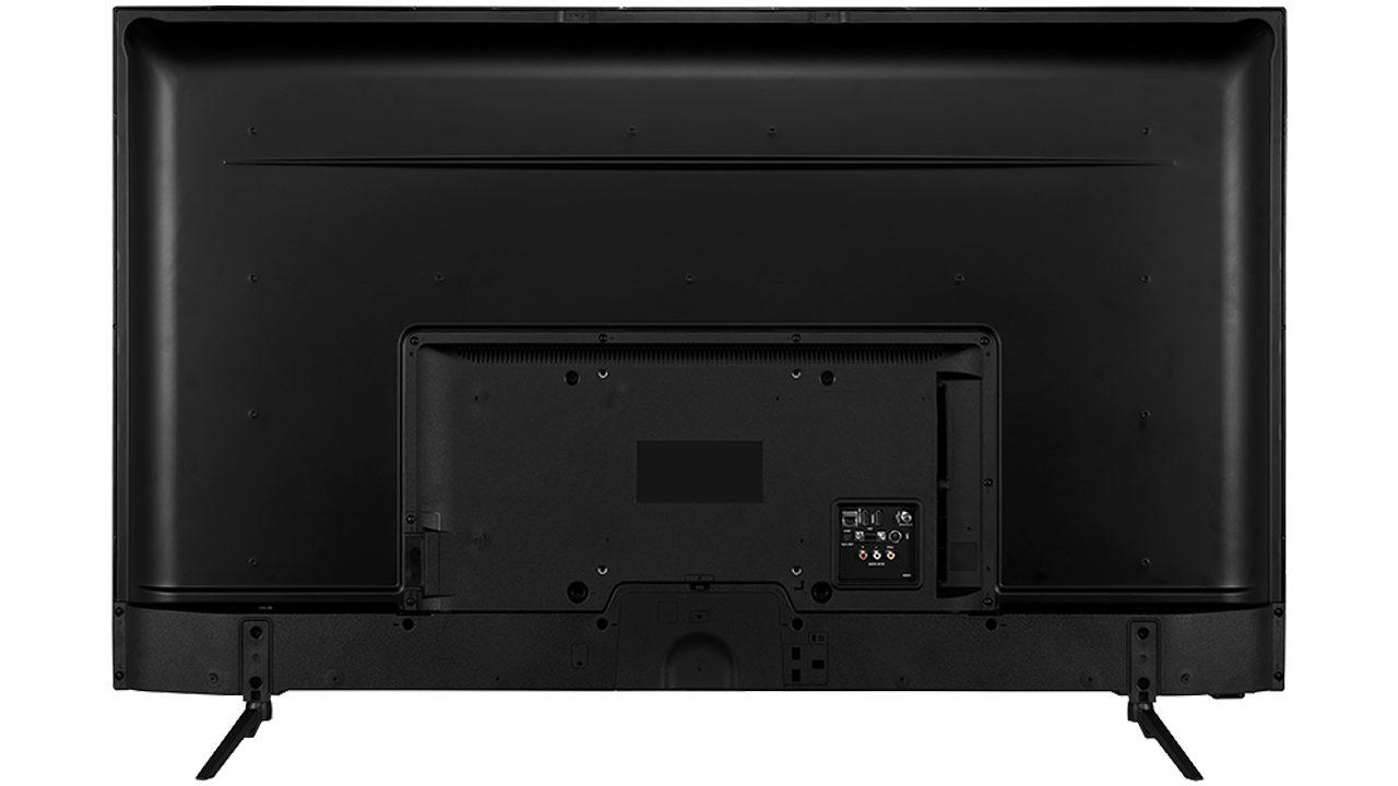 Hitachi 55HK5600 diseño
