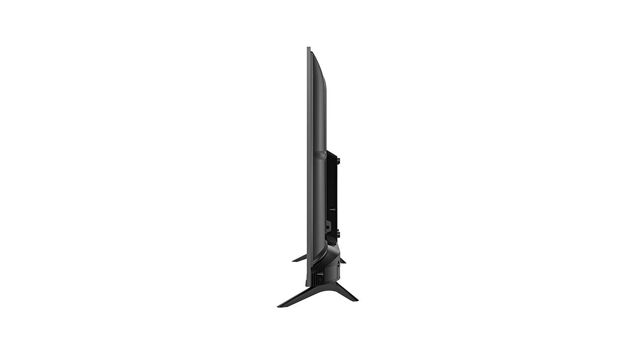 Hisense 40A5600F diseño