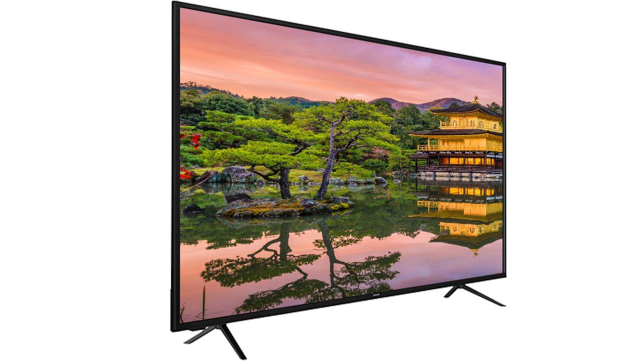 Hitachi 55HK5600 imagen