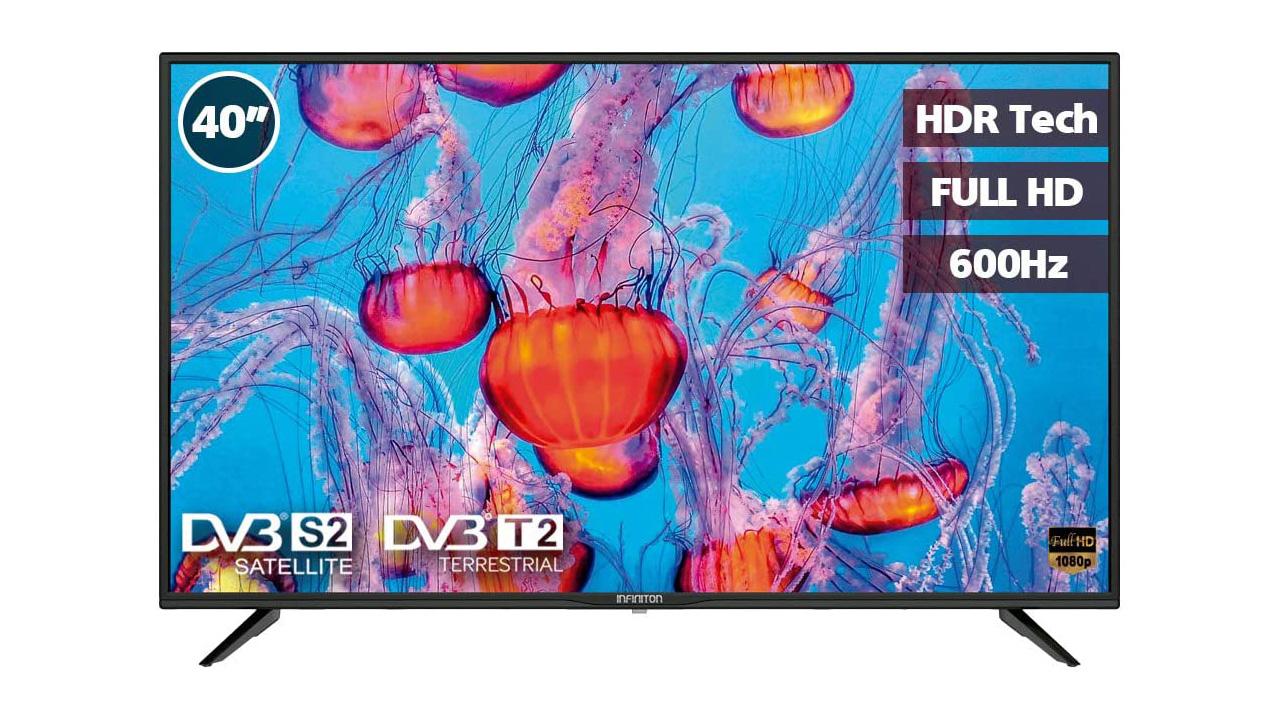 Infiniton INTV-40M503