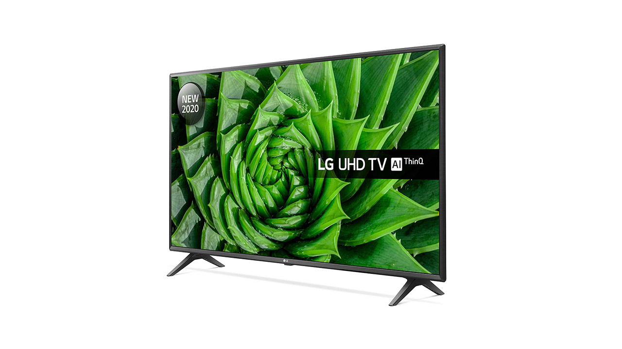 LG 43UN80006LC