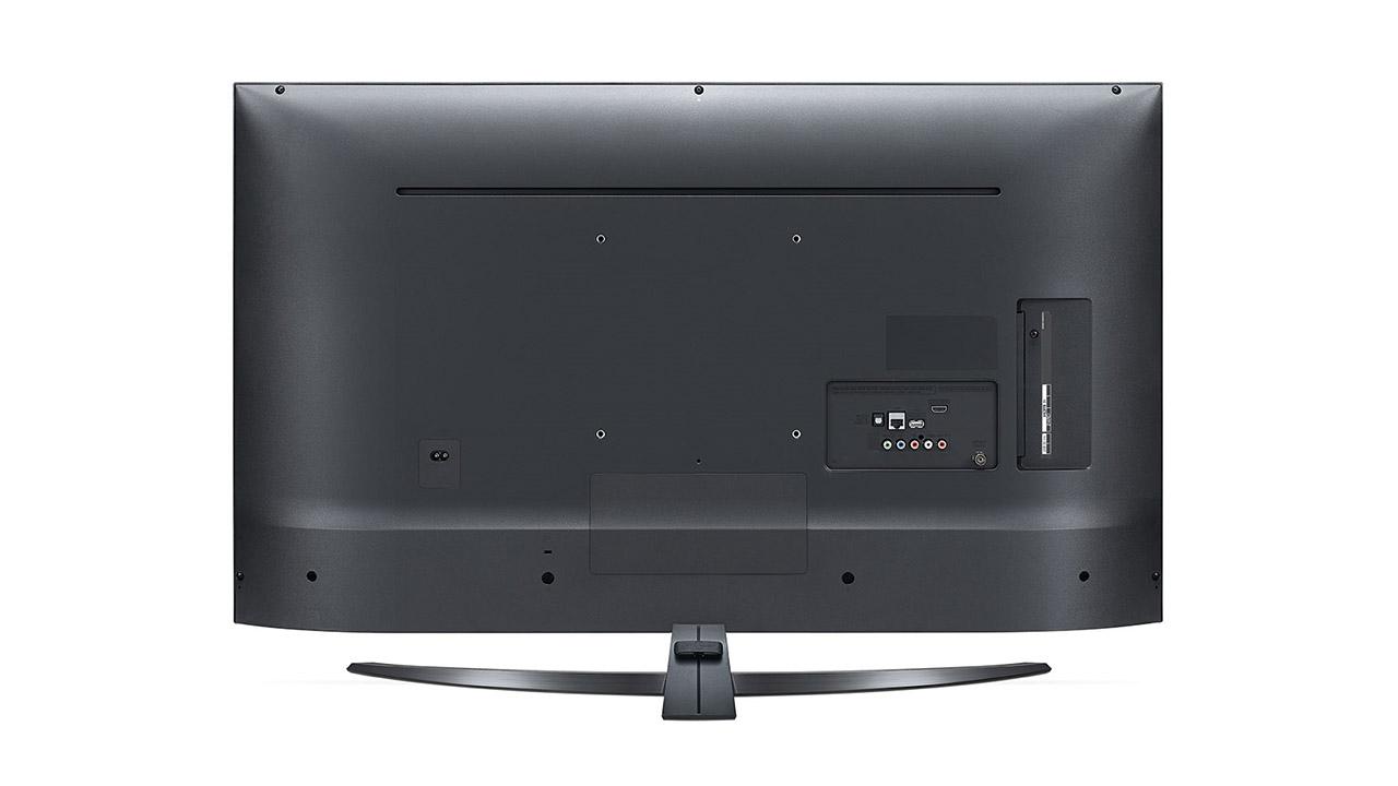 LG 50UN7400 diseño