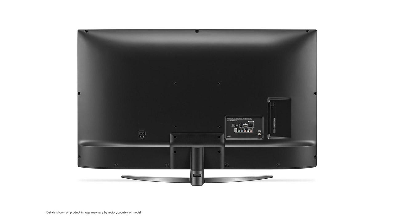 LG 43UN8100 diseño