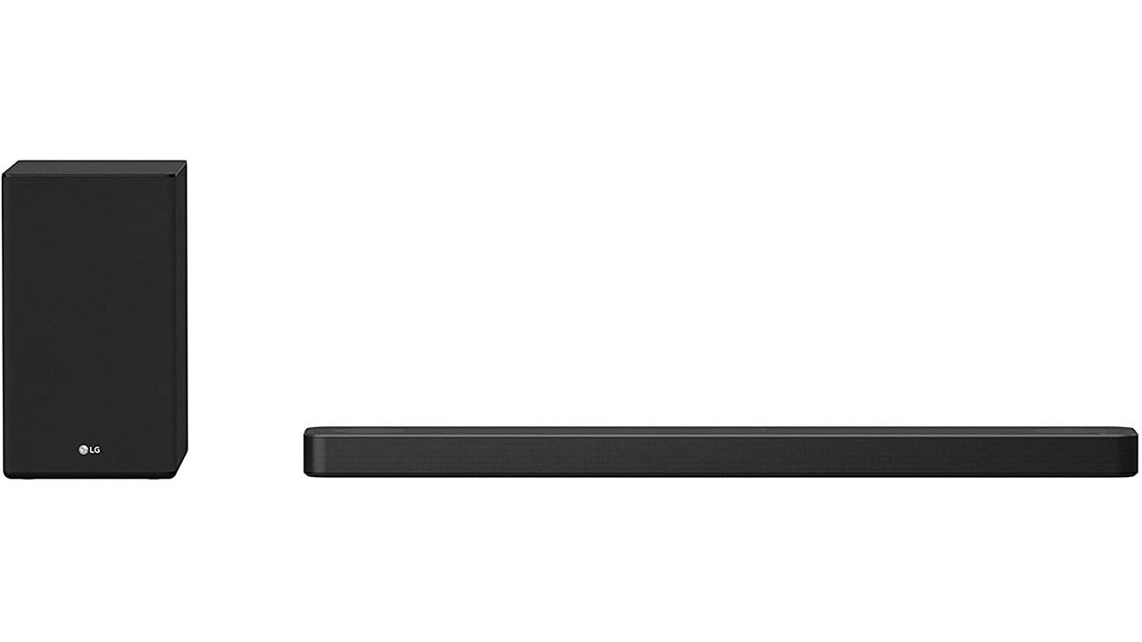 LG SN8YG sonido