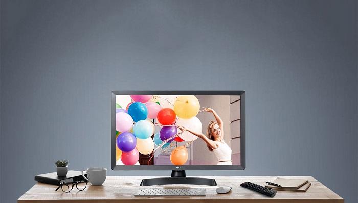 LG 28TL510V-PZ, pantalla