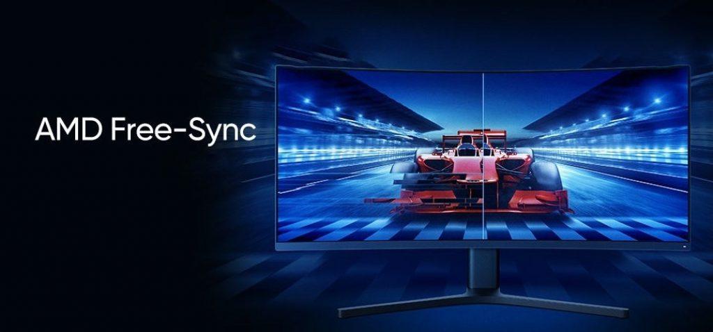 La firma apuesta por AMD para su soporte Sync