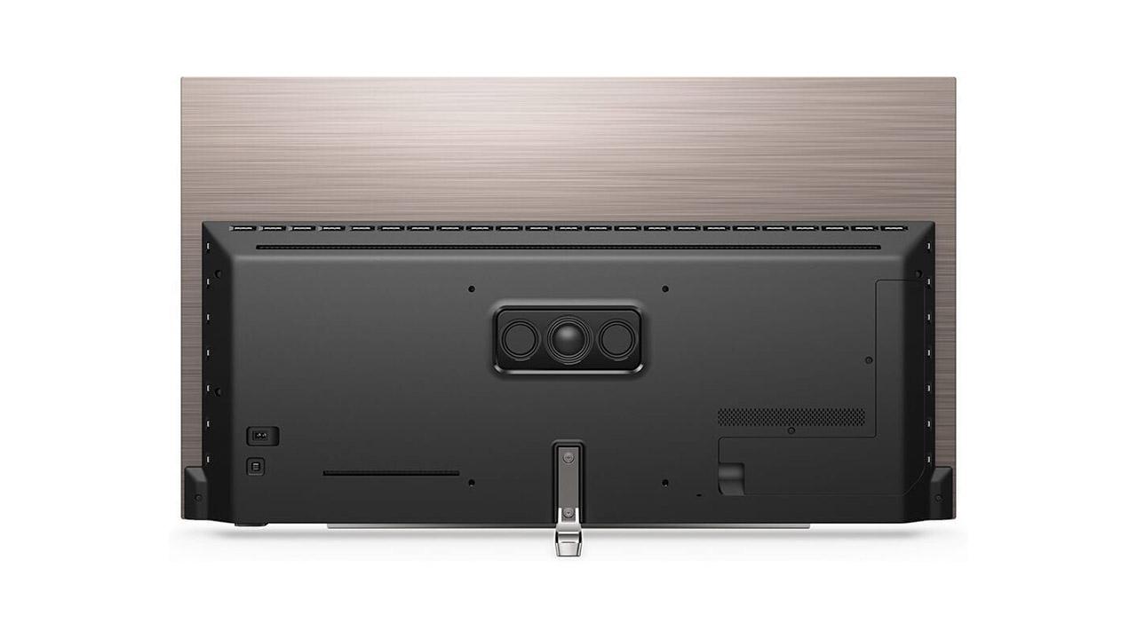 Philips 65OLED854 diseño