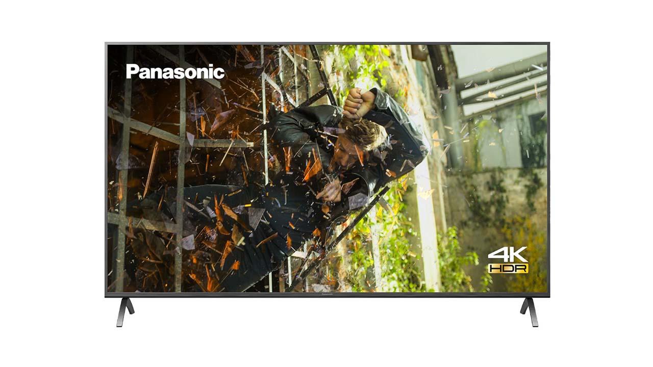 Panasonic TX49HX900 imagen