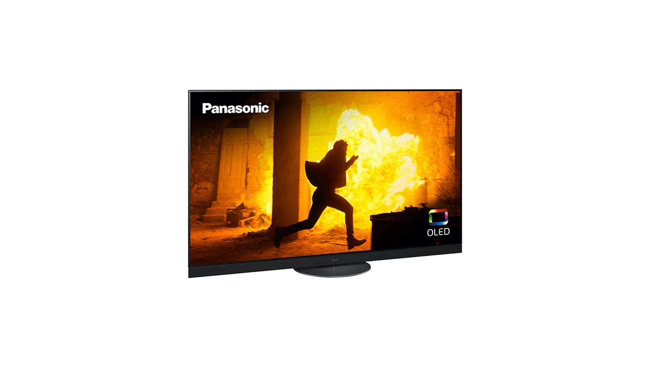 Panasonic 55HZ1500E imagen