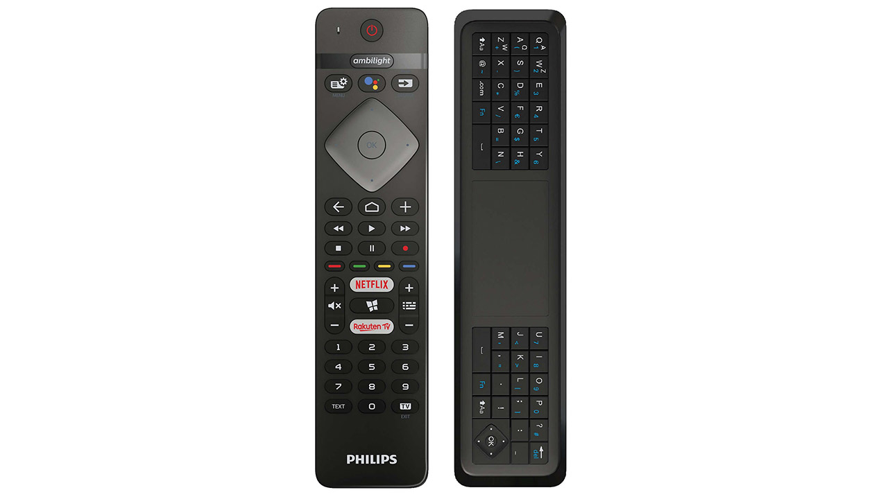 Philips 43PUS8535 sistema