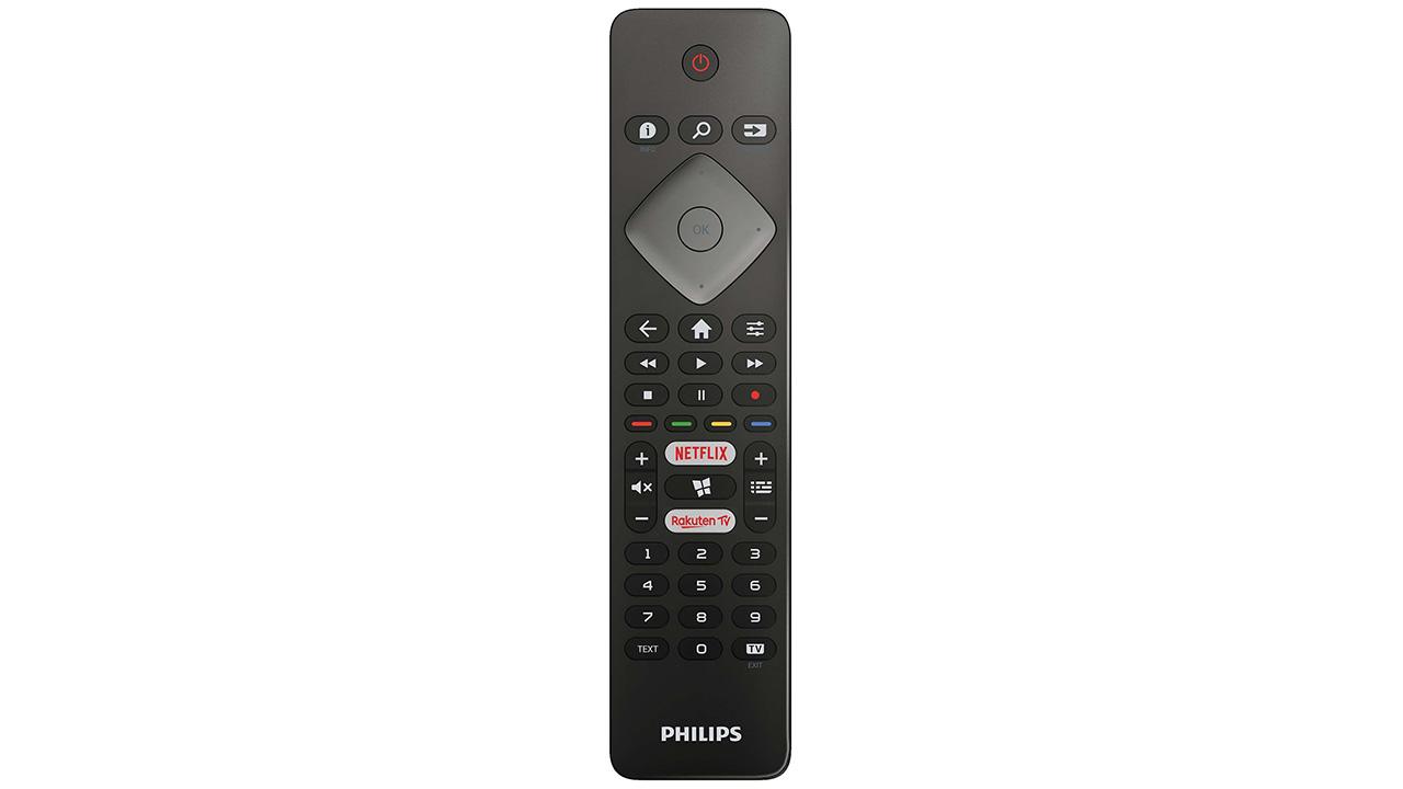 Philips 32PHS6605 sistema