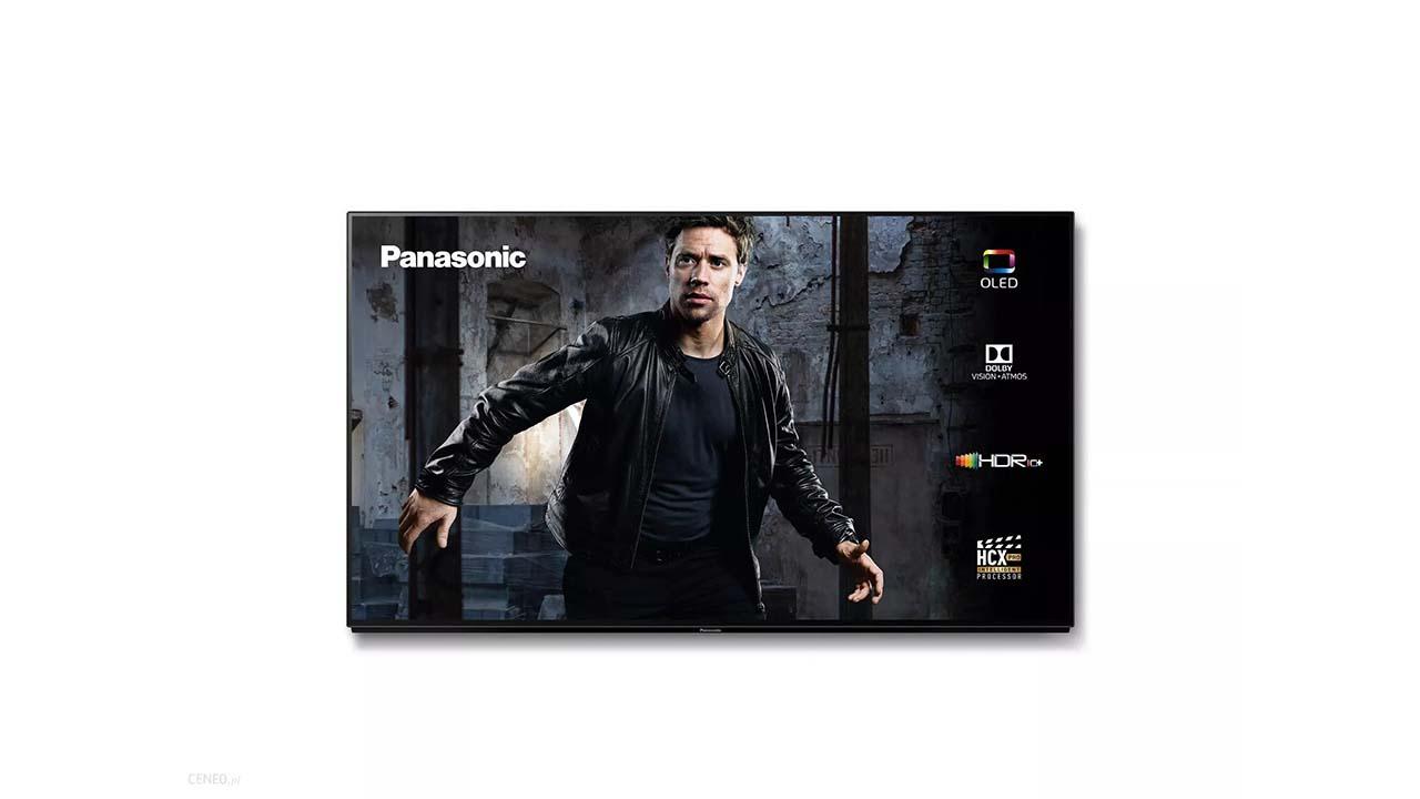 Panasonic TX-65GZ950E sistema