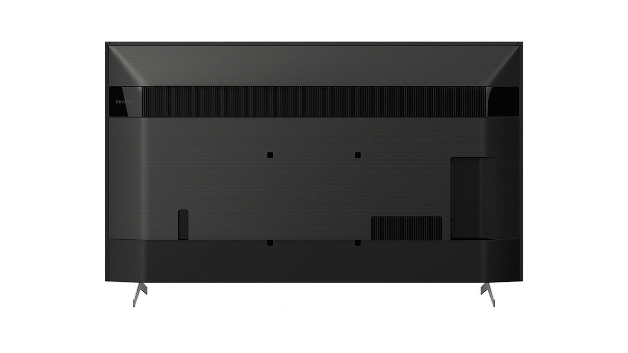 Sony 55XH9096 diseño