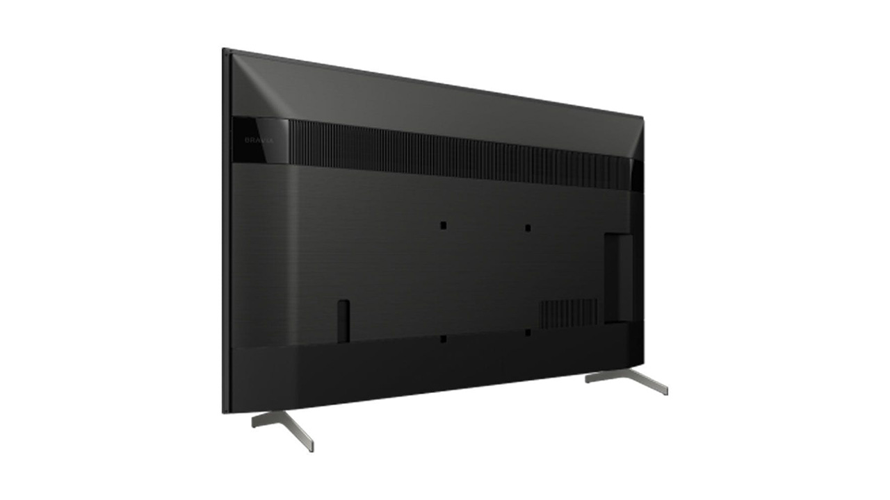 Sony KD65XH9096BAEP diseño