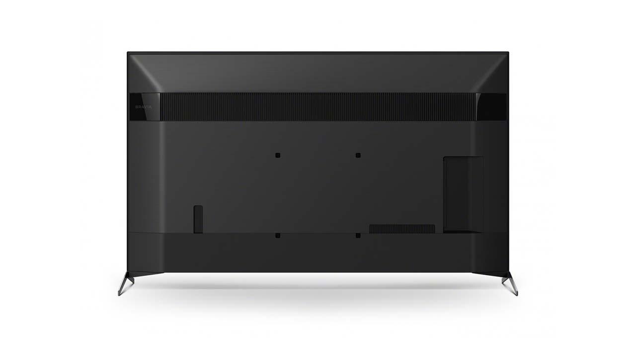 Sony KD65XH9505BAEP diseño
