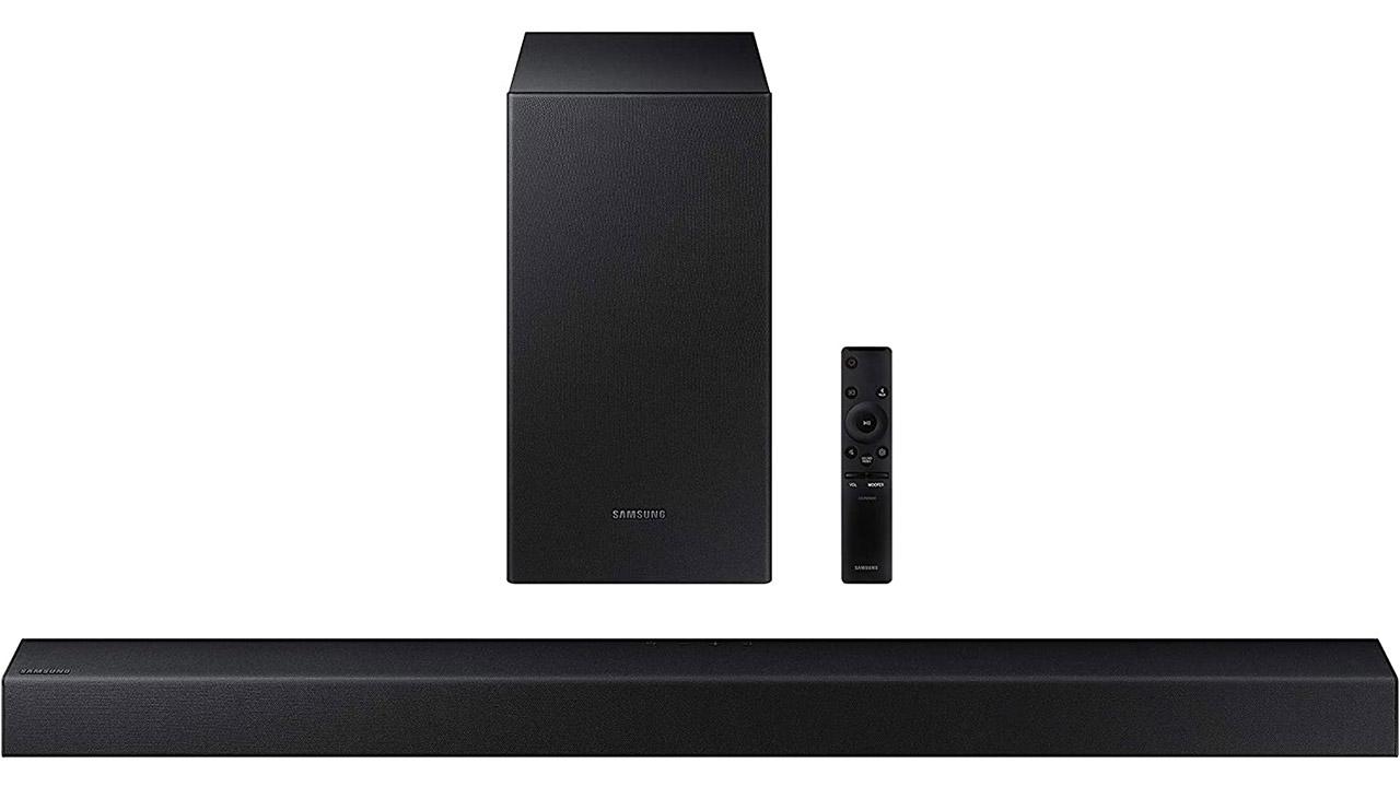 Samsung 2020 HW-T420 sonido