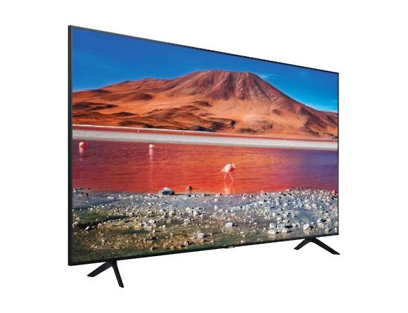 Samsung UE65TU7072, calidad de imagen