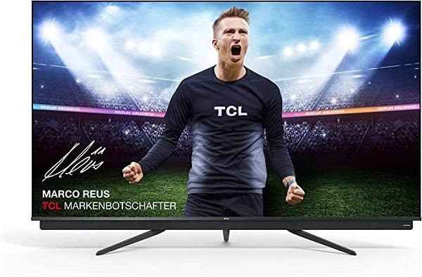 TCL 75C815, pantalla