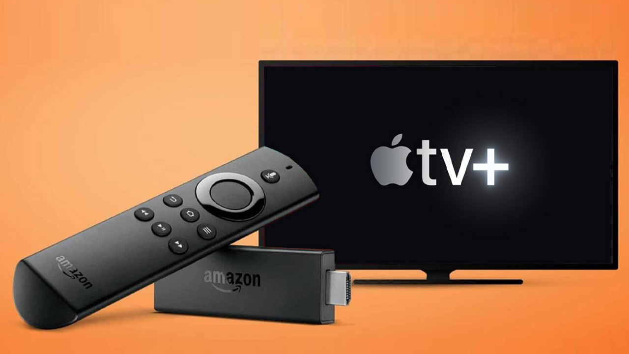 cambiar el idioma de Apple TV en el Fire Stick TV