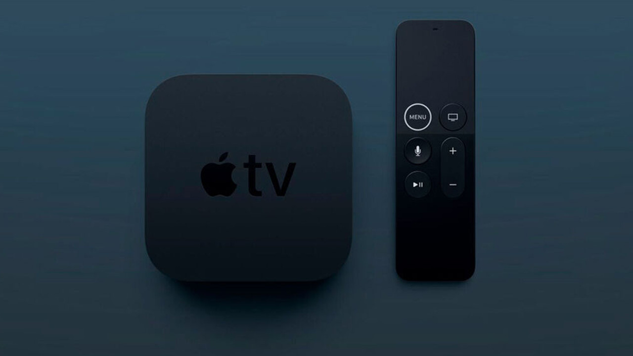 plataformas de streaming disponibles en el Apple TV