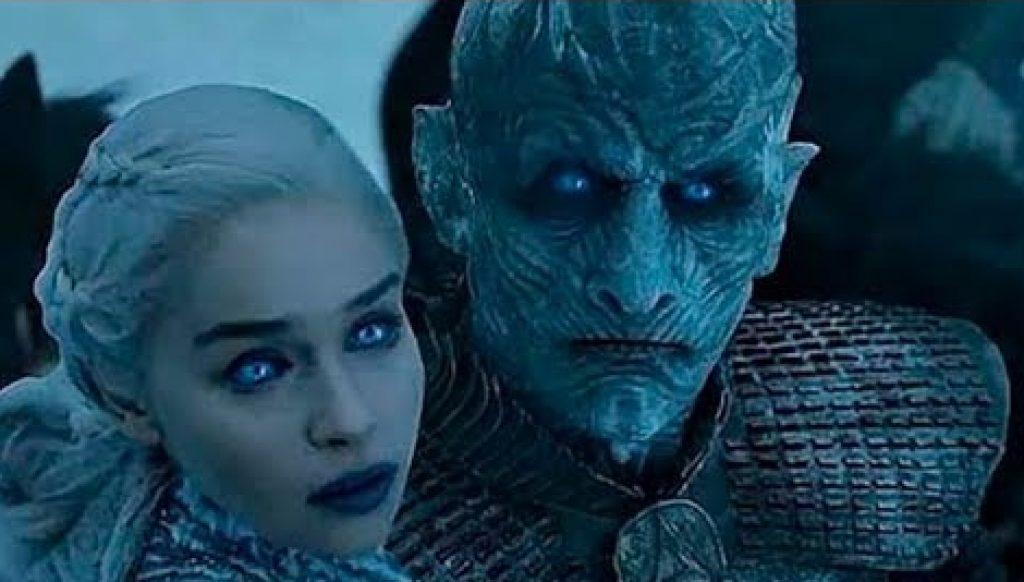 ¿Será este el futuro de Daenerys?