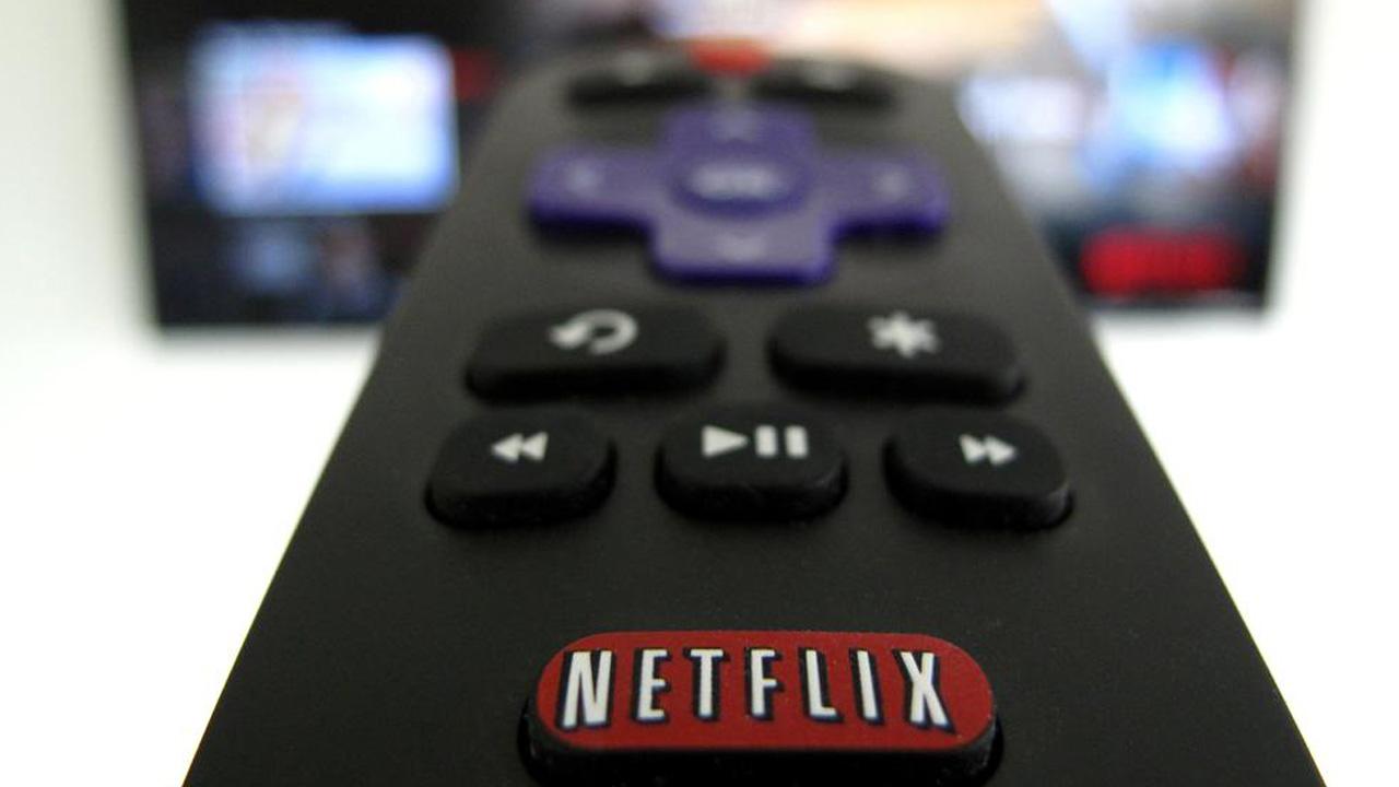 ver contenido aleatorio en Netflix