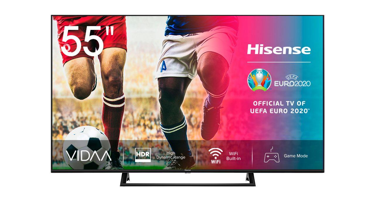 Hisense 55A7300F