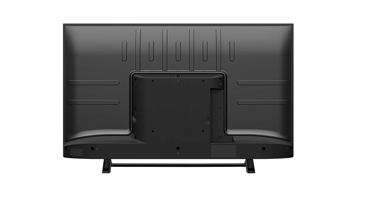 Hisense 43A7300 diseño