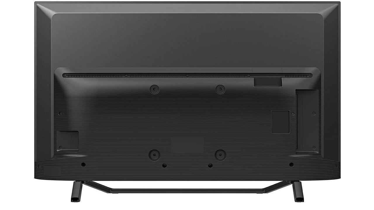 Hisense 43A7500 diseño