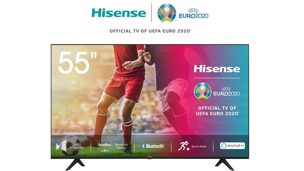 Hisense 55AE7000F