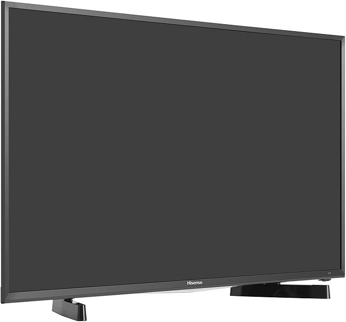 Hisense H49M2100S, pantalla