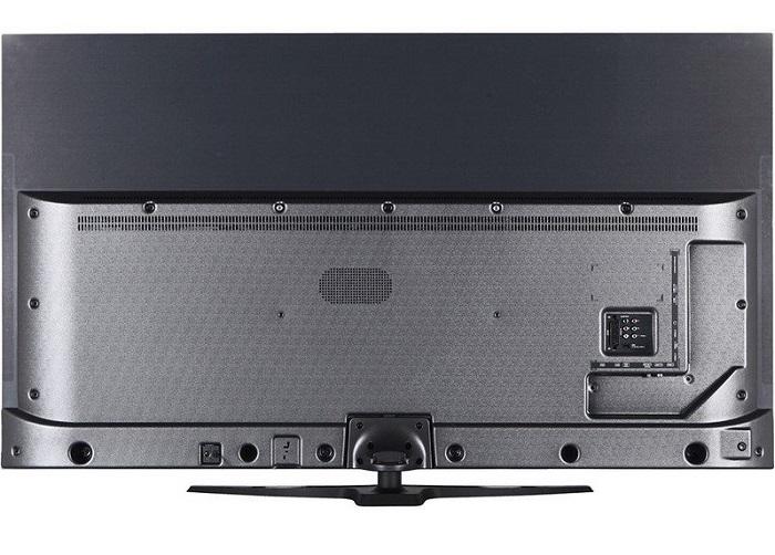 Hitachi 55HL9000G, conexiones