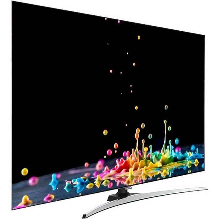 Hitachi 55HL9000G, pantalla