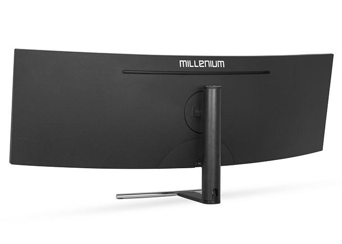 Millenium MD49, soporte